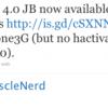 iOS 4: Jailbreak und offizieller Release