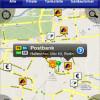 Aktualisiertes Banking App der Postbank für das iPhone