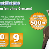 Klarmobil Internet Flatrate 500 &#8211; Eine faire UMTS Flatrate