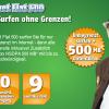 Klarmobil Internet Flatrate 500 – Eine faire UMTS Flatrate