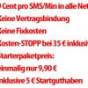 Deutchlandsim mit 75 Euro Preisvorteil und gratis VIP Rufnummer