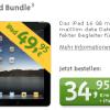 iPad inkl. microSIM von Maxxim für nur 49,95 Euro