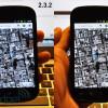Android 2.3.3 Update bereitet dem Nexus S Probleme
