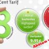 Prepaid Tarif Maxxim verlängert 40,- Euro Startguthaben Aktion