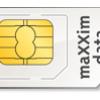 Maxxim Data mit neuen UMTS Flatrates ab 7,95 Euro/Monat