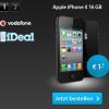 iPhone Tarife: iPhone 4 bei Sparhandy für nur 1,- Euro!