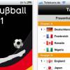 Gratis iPhone App zur Frauenfußball WM 2011
