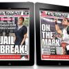 New York Post macht auf Bild und sperrt Zugriff via iPad Browser