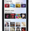 Sony veröffentlich Musik-Streaming Android App