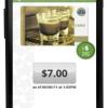 Starbucks bringt nun auch Android Bezahl-App heraus