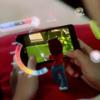 Erste 3D Spiele für das LG Optimus 3D angekündigt.