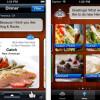 Alfred der iPhone Roboter sagt Dir, wo Du gut Essen, trinken und feiern kannst