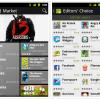 Android Smartphones erhalten neuen Android Market