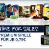 Gameloft senkt 5 iPhone&iPad Spiele stark im Preis