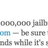 Schon mehr als 1 Mio. Jailbreaks via Jailbreakme 3.0