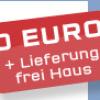 [Update II] RTL verschenkt Prepaid UMTS Datentarif SIM-Karte mit 1,- Euro Startguthaben