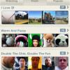 Google veröffentlich Photovine iOS App
