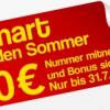 [Update] Smartmobil mit 10,- Euro Bonus bei Rufnummermitnahme