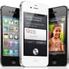 iPhone 4S simlockfrei bei Vodafone erhältlich