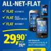 All-Net-Flat XL mit kostenlosem Premium Smarthphone bei 1&1 erhältlich!