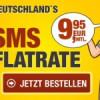 Debitel light inklusive SMS-Flatrate