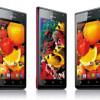 Huawei Ascend P1 S: das dünnste Smartphone der Welt