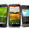 Smartphone-Hersteller HTC plant offenbar mit eigenen Prozessoren