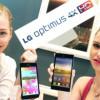 LG Optimus 4X HD: Das erste Quad-Core-Smartphone angekündigt