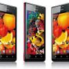 Huawei Ascend P1S vorerst auf Eis gelegt