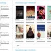 Google Play: Bücher über Google Books in Deutschland erhältlich