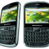 Motorola Defy Pro vorgestellt