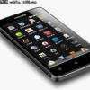 Philips präsentiert Android-Smartphone W732