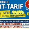 LIDL Mobile Smart – Neuer Smartphone-Tarif