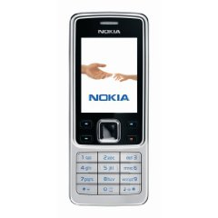 Gewinne ein Nokia 6300