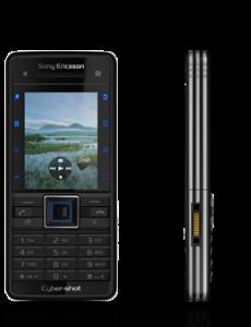 C902 Cybershot Sony Ericsson