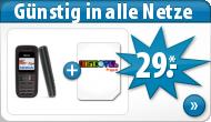 Discotel Nokia 1208