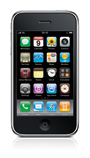 iPhone 3Gs Bild: Apple.com