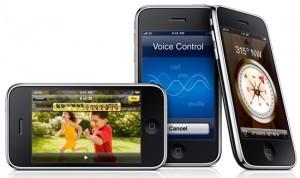 Wie wird wohl der Nachfolger des iPhone 3Gs aussehen?