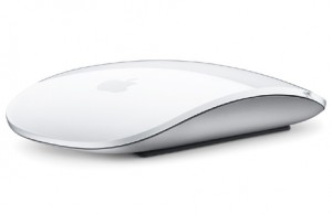 Kommt das iPhone 4 mit Magic Mouse Funktion?
