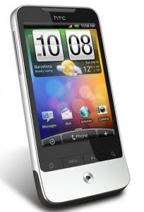 HTC Legend im Test