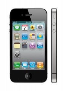 iPhone 4 bei Telekom Mobilfunk (ehemals T-Mobile)
