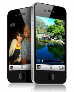 iPhone 4 bei T-Mobile