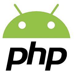 phpforandroid