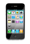 Das Apple iPhone 4
