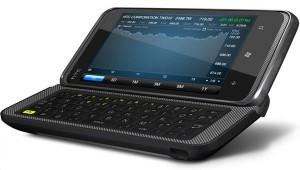 HTC Pro 7 Smartphone