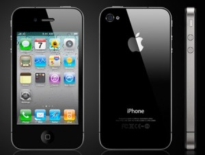 Das iPhone 4