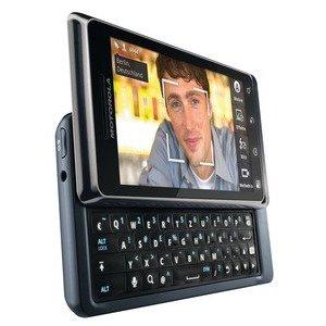 Milestone 2 Motorola