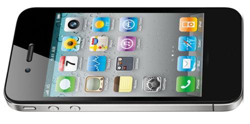 Verzichtet das iPhone 5 auf den Homebutton?