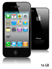 Das iPhone 4 16G im Livedeal