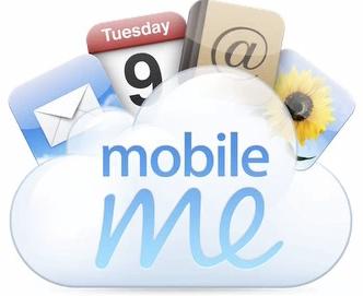 iOS Mobileme - Die Vorstufe zur Cloud?